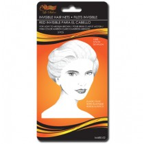 Invisible Hair Nets - MEDIUM ~ 3 per pack