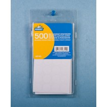 Paper Reinforcements - White ~ 500 per pack