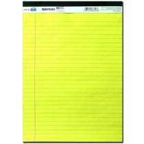 "Legal Pad - 8.5"" x 11.75"" ~ 100 sheets"