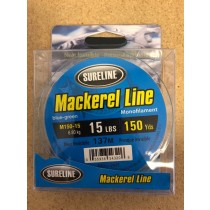 Sureline Mackerel Line ~ 15lb
