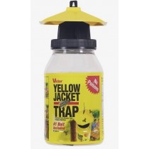 Victor Yellow Jacket Trap with Bait ~ Reusable