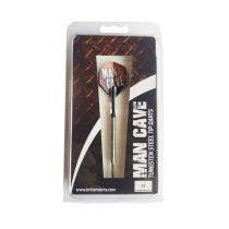 Man Cave Darts ~ 80% Tungsten