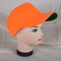 Fl. Orange Ball Cap