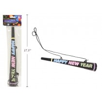 "New Year's Mega Horn with String ~ 14""L"