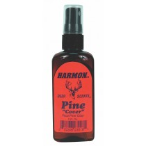 Harmon Pine Cover Scents ~ 2 ounce bottle