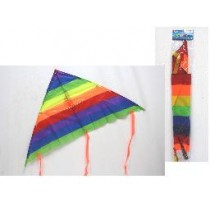 """Fabric Kite ~ 36"""""""