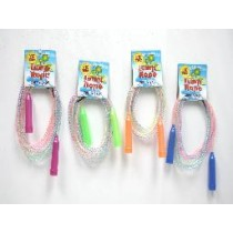 Plastic Spiral Jump Rope ~ 20'