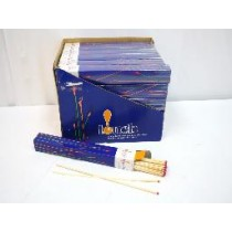 "Wooden Fireplace Matches - 11"" L ~ 40 per box"
