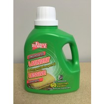 Concentrated Liquid Laundry Detergent ~ 3L