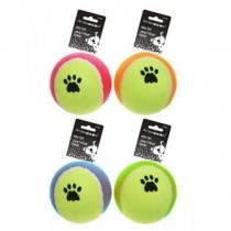 """Giant Tennis Ball for Dogs ~ 3.93"""" (10cm)"""