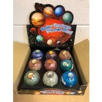 Solar System Planet Mud Putty ~ 9 per display