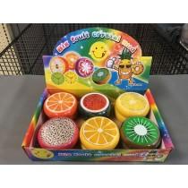 Fruit Putty ~ 12 per display