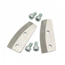 Razor Standard Ice Auger Replacement Blades ~ 6""