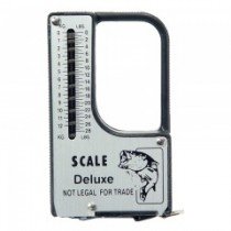 Compac Scale & Tape Measure
