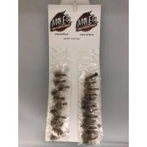 Brown Bug Salmon Bugs