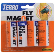 Terro Fly Paper ~ 4 per pack