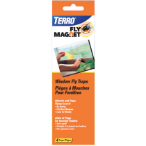 Terro Window Fly Traps ~ 4 per pack