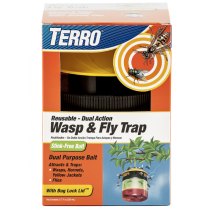 Terro Wasp & Fly Trap