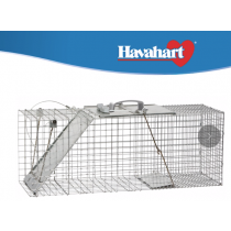 "Havahart 1-Door Easy Set Large Animal Trap ~ 32"" x 10"" x 12"""