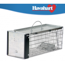 "Havahart 1-Door Animal Cage/Trap ~ 17"" x 6"" x 6"""