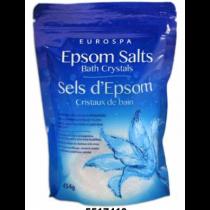 Eurospa Epsom Salt ~ 454gram
