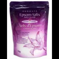 Eurospa Epsom Salt - Lavender ~ 454gram