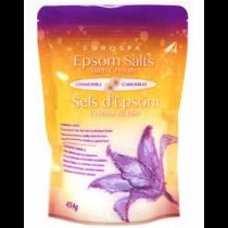 Eurospa Epsom Salt - Chamomile ~ 454gram