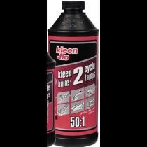 Kleen-Flo 2 Cycle Oil ~ 500ml bottle