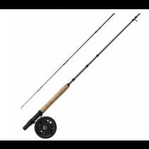 Caddis Creek 7/8 Fly Fishing Kit ~ 9' ~ CSAE OF 3