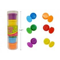 Selectum Modelling Fun Dough ~ 28gr x 6 per pack