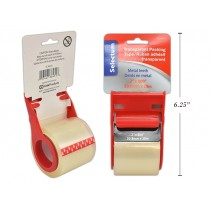 "Selectum Packing Tape in Dispenser ~ 2"" x 800"""