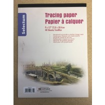 Tracing Paper ~ 40 sheets