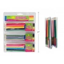 Selectum Colored Pencils ~ 18 Assorted