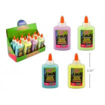 Selectum Glow-in-the-Dark Glue - 120ml ~ 12 per display