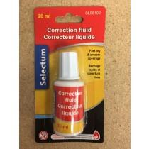 Correction Fluid ~ 20ml Bottle