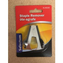 Selectum Claw Style Staple Remover