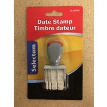 Selectum Date Stamp