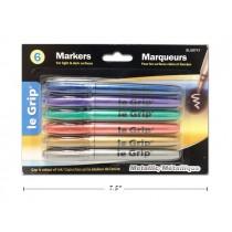 Selectum Metallic Ink - Broad Tip ~ 6 per pack