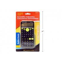 Selectum Scientific Calculator ~ 10 + 2 digits