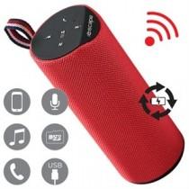 Wireless Bluetooth Speaker w/FM radio
