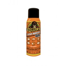 Gorilla Glue Spray Adhesive ~ 14oz Bottle