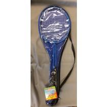 Badminton Raquets x 2 + 1 Birdie in Carrying Case