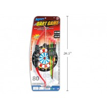 """Bow & Arrow Set with Suction Arrows + Target ~ 16.5"""""""