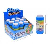 Bouncing Bubbles - 7.5oz bottle