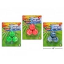 Hi Bounce Balls - 35mm ~ 3 per pack