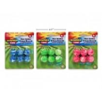 Hi Bounce Balls - 27mm ~ 6 per pack
