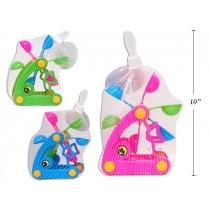 """7"""" Water Wheel Beach Toy"""