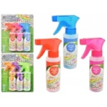 Washable Sidewalk Chalk Sprayer - 0.36oz ~ 3 per pack