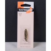 Kastmaster 1/8oz ~ Brook Trout