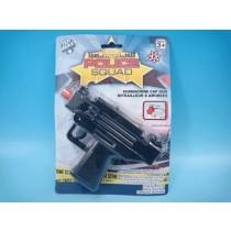 """Police Squad 6"""" Sub-Marine Cap Gun ~ 8 Shot Disc"""